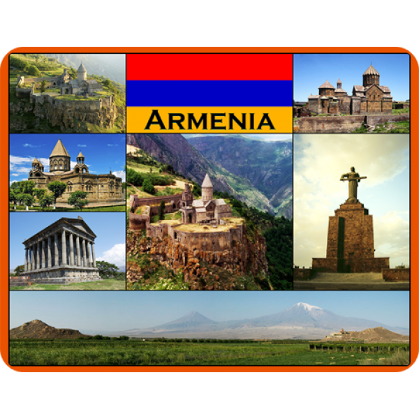 Достопримечательности Армении - фото и описания
